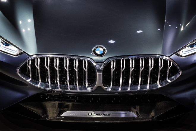 Anh thuc te BMW 8-Series Concept moi ra mat hinh anh 7