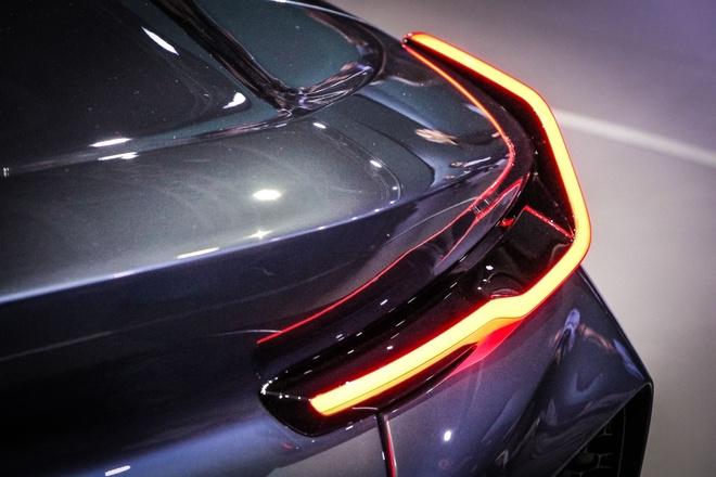 Anh thuc te BMW 8-Series Concept moi ra mat hinh anh 10