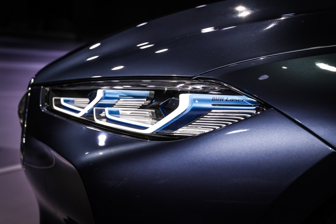 Anh thuc te BMW 8-Series Concept moi ra mat hinh anh 11