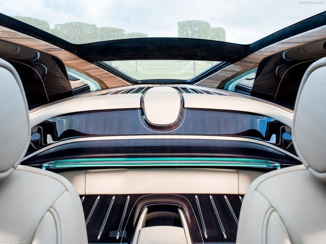 Rolls-Royce Sweptail la chiec xe moi dat nhat moi thoi dai hinh anh 2