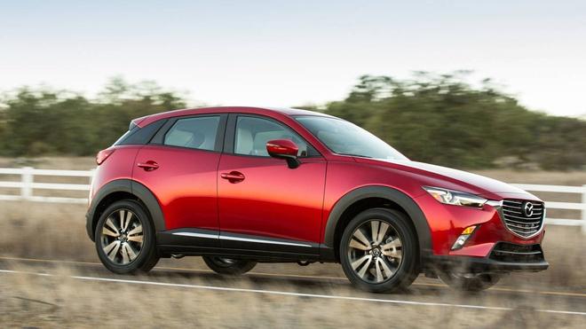 Mazda - dua tre chong lai vo si sumo trong nganh cong nghiep oto hinh anh