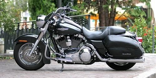 Harley-Davidson trieu hoi 46.000 xe do loi ong dan dau hinh anh