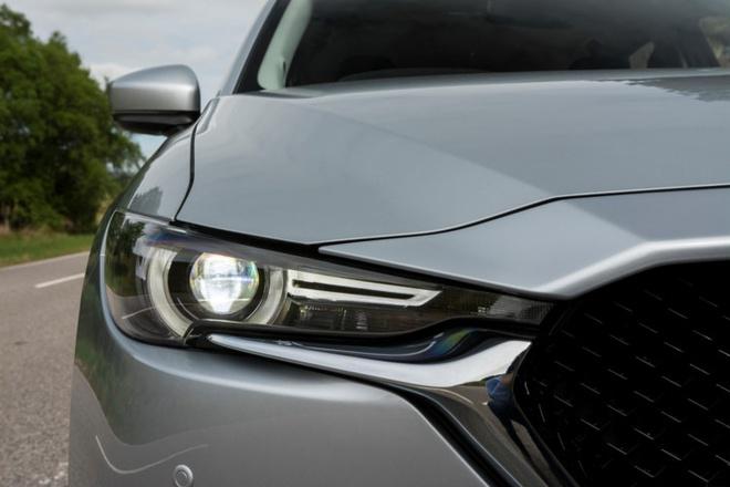 Mazda CX-5 2017 tuong duong 687 trieu dong tai Anh hinh anh 7