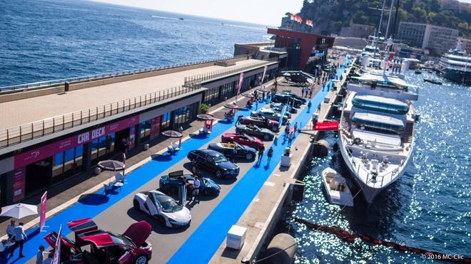 Monaco - xu so sieu xe hang dau the gioi hinh anh 2