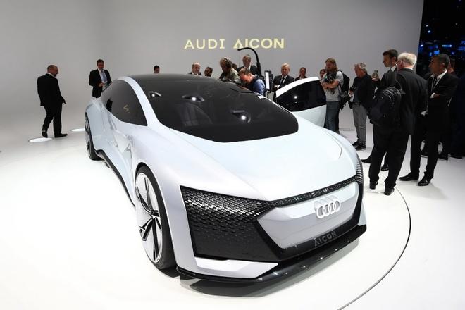 xe tu lai Audi Aicon anh 4