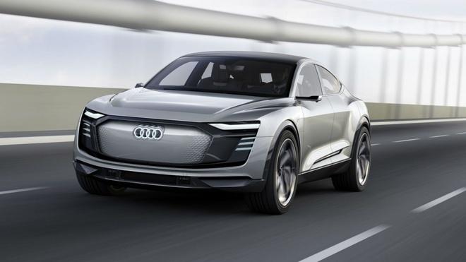 xe tu lai Audi Aicon anh 9