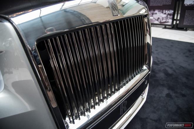 Rolls-Royce Phantom 2018 tuong duong 17 ty dong tai Australia hinh anh 4