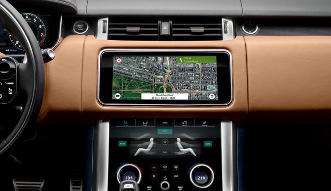 Range Rover Sport 2018 ra mat, co phien ban hybrid hinh anh 3