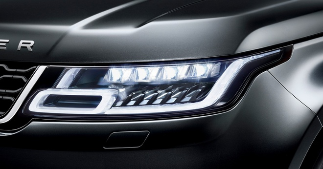 Range Rover Sport 2018 ra mat, co phien ban hybrid hinh anh 2