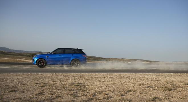 Range Rover Sport 2018 ra mat, co phien ban hybrid hinh anh 7
