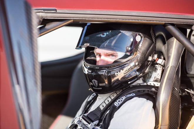 Koenigsegg Agera RS danh bai Bugatti Chiron hinh anh 7