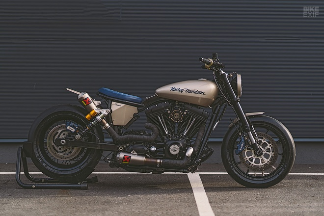 Harley-Davidson do don gian bang do choi hang hieu hinh anh