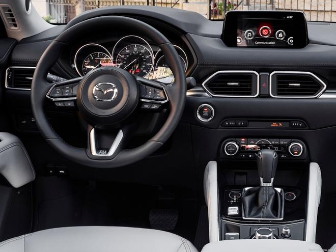 Mazda tang san luong CX-5 2017 vi nhu cau qua lon hinh anh 6