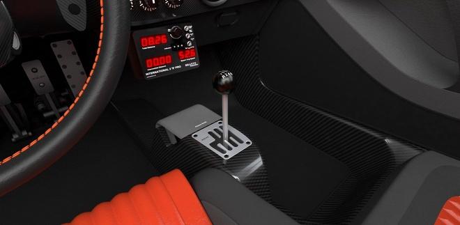 Sieu xe doi thu cua Lamborghini Aventador tu ty phu My hinh anh 4