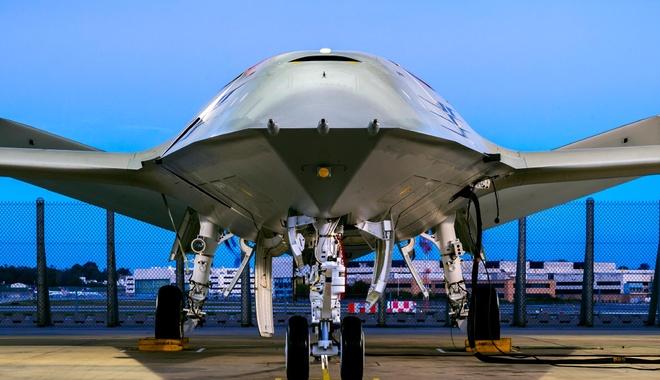 Boeing tiet lo may bay bi an se 'thay doi tuong lai hang khong' hinh anh 1
