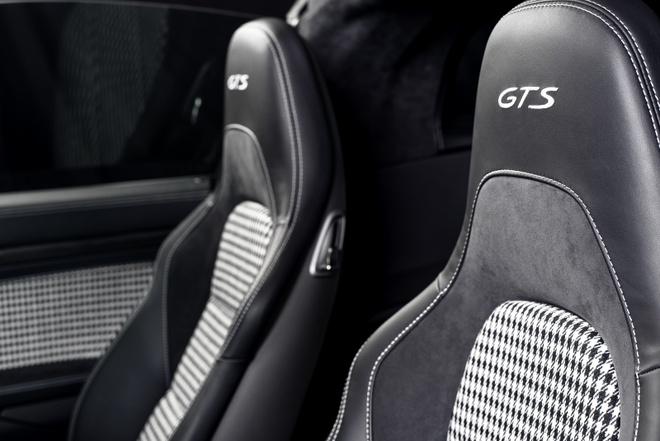 sieu xe Porsche 911 Targa 4 anh 15