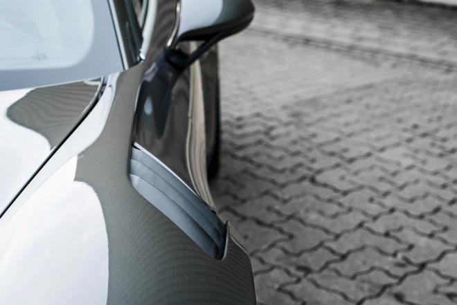 sieu xe Porsche 911 Targa 4 anh 8