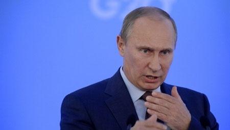Suc manh cua Putin o Syria hinh anh 1