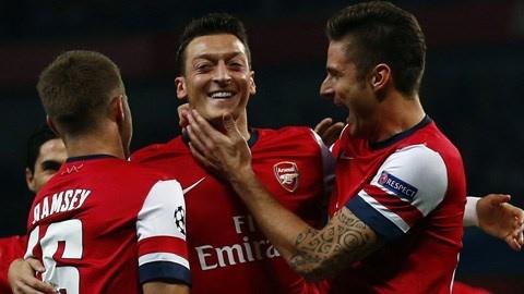 5 ly do Arsenal se khong tuot doc sau 'Tourmalet' hinh anh