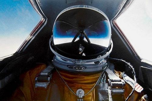 'Huyen thoai Chien tranh Lanh' SR-71 Blackbird cua My hinh anh 2 1