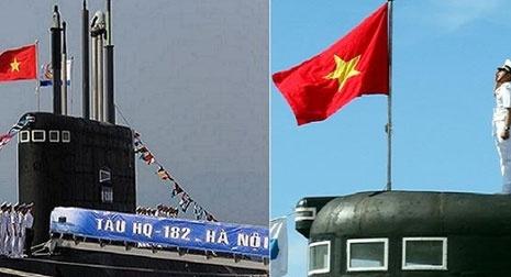 Tau ngam Kilo Hai Phong sap ve cang Cam Ranh hinh anh 2 6 tàu ngầm Kilo hiện đại sẽ nâng sức mạnh của hải quân Việt Nam lên một tầm cao mới