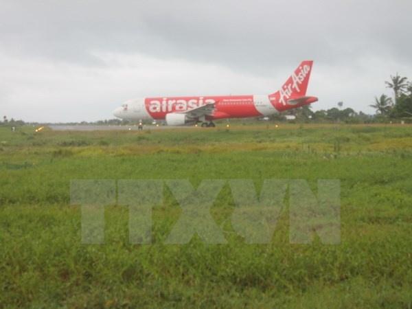 May bay cua AirAsia phai quay dau do su co hinh anh 1 Hình minh họa. Ảnh: THX/TTXVN