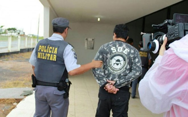 Brazil: 'My nhan ke' giup 28 tu nhan vuot nguc hinh anh