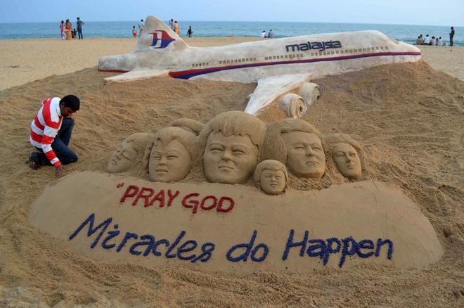 7 gia thiet ve su mat tich bi an cua MH370 hinh anh