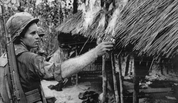 Hinh anh kho quen trong chien tranh Viet Nam hinh anh 1 1