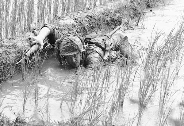Hinh anh kho quen trong chien tranh Viet Nam hinh anh 3 1