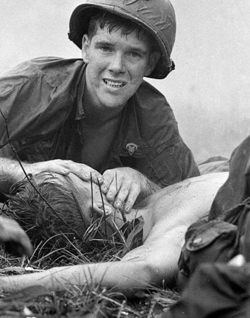 Hinh anh kho quen trong chien tranh Viet Nam hinh anh 6 1