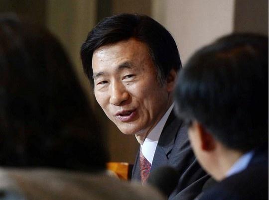 Han Quoc: Kim Jong Un ra lenh xu tu 70 quan chuc tu nam 2011 hinh anh