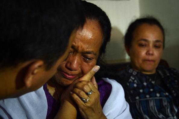 'Noi dau cua gia dinh nan nhan MH17 khong tuong tuong duoc' hinh anh