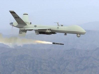 UAV sat thu - Ac dieu cua tuong lai hinh anh