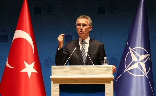 NATO hop khan khi Tho Nhi Ky diet ca IS lan nguoi Kurd hinh anh