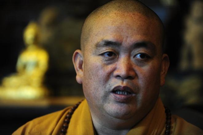 Dieu tra su tru tri Thieu Lam Tu bi to co nhieu ban gai hinh anh