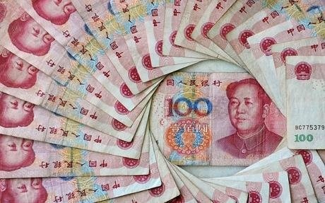 Quan chuc cap thap Trung Quoc tham nhung hon 130 trieu USD hinh anh