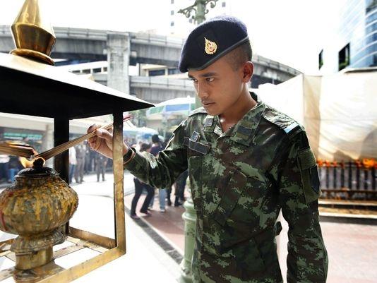 Thai Lan truy lung nghi pham thu 10 vu danh bom hinh anh
