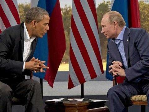 Obama hanh dong hay chiu thua Putin? hinh anh 1