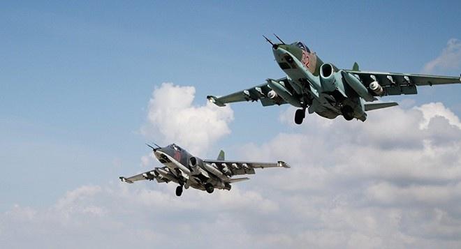 Iraq lien minh voi Nga hinh anh