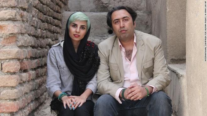 Iran: An roi vi bat tay nguoi khac gioi hinh anh