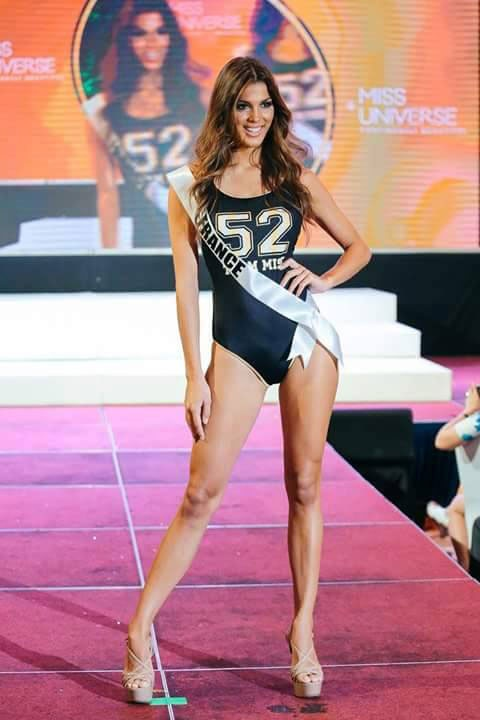hinh anh Miss Universe 2017 anh 8