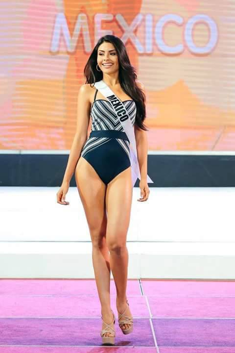 hinh anh Miss Universe 2017 anh 10