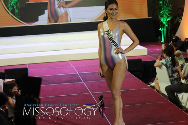 hinh anh Miss Universe 2017 anh 7