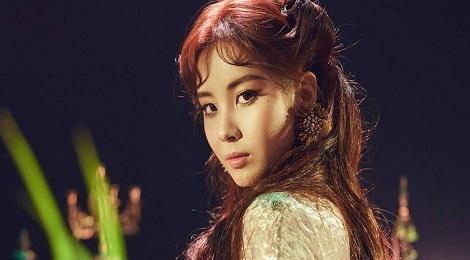 Seohyun (SNSD) thu nhan tung ghen ty voi Taeyeon, Tiffany hinh anh