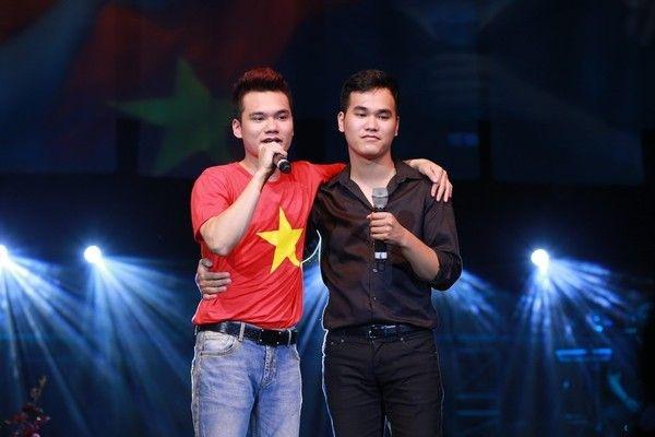 Khac Hung hop tac voi Son Tung anh 3