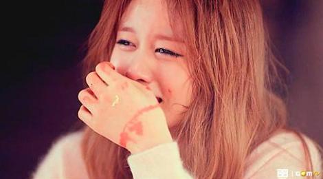 Jiyeon khoc vi bi fan chi trich sau khi chia tay ban trai hinh anh