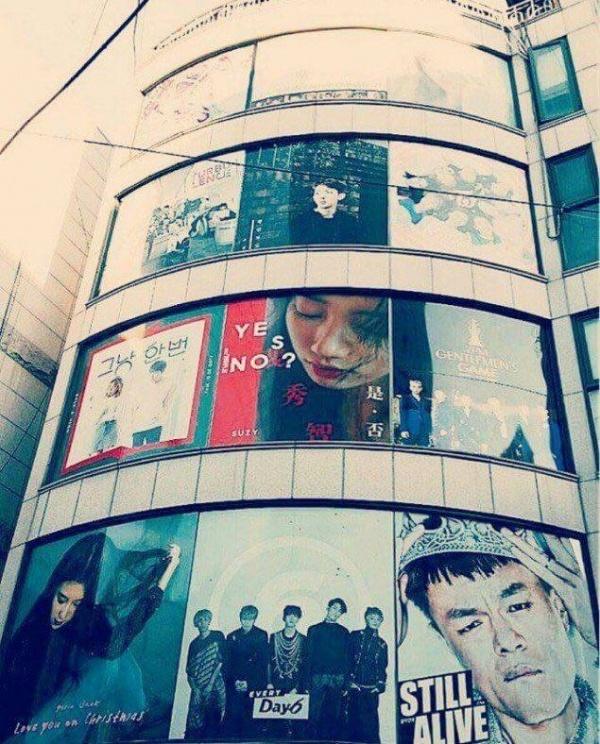 JYP go bo poster cua miss A, bao hieu kha nang tan ra hinh anh 2