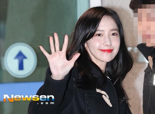 Yoona den Viet Nam anh 5