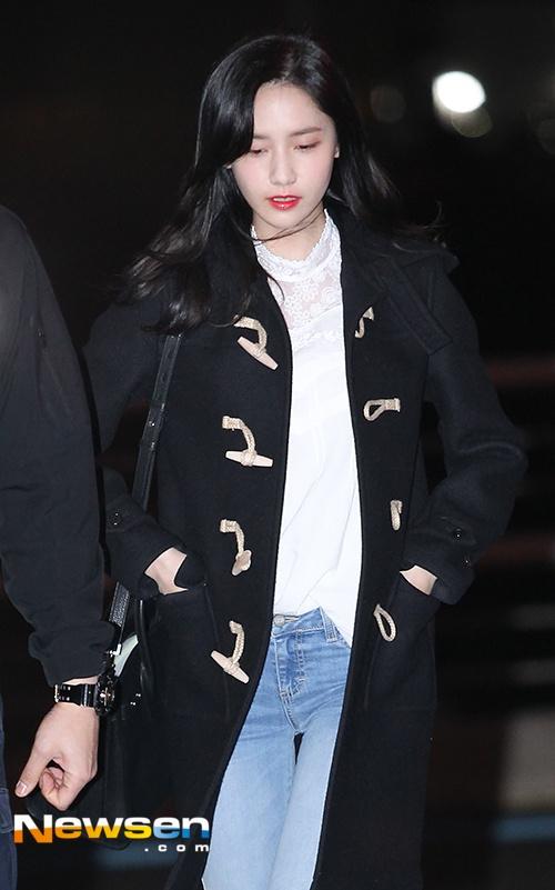 Yoona den Viet Nam anh 4